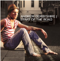 Andrew Derbyshire Start Of The Road CD